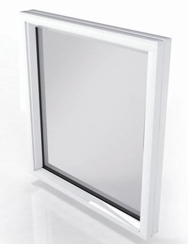 Billig fastkarm vindu