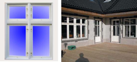 Frekhaug 4-rams - AS Glassrønning - glassmester, bilglass, vinduer og ...