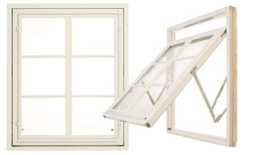 Nordan vinduer